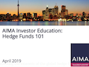 AIMA Investor Education: Hedge Funds 101