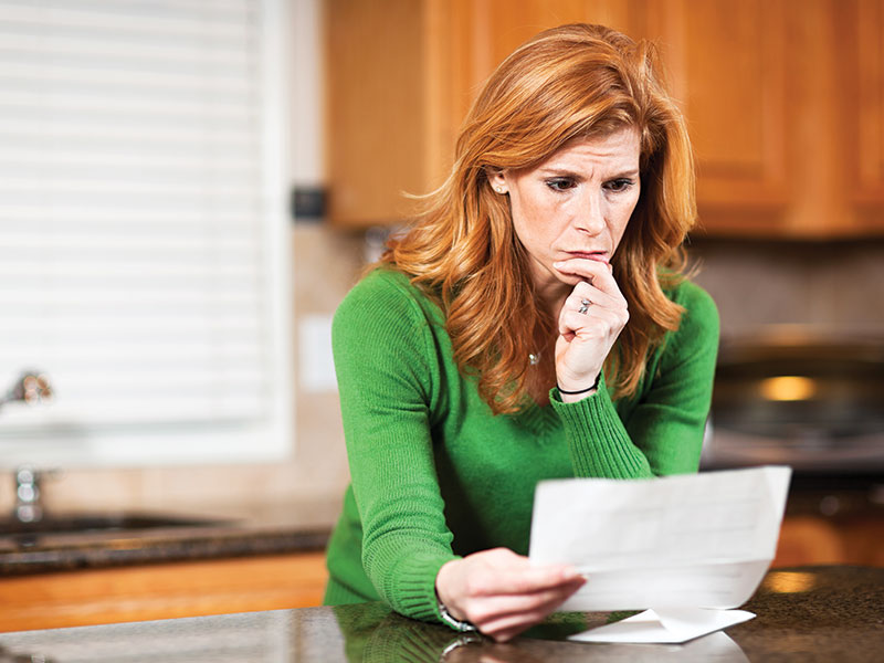 The Retirement Income Conundrum