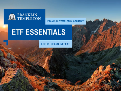 ETF Essentials